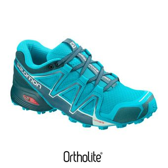Zapatillas de trail mujer SPEEDCROSS VARIO 2 blubrd/reflec
