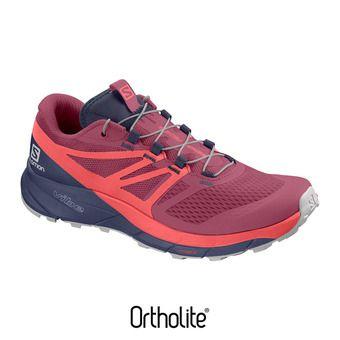 Trail Shoes - Women's - SENSE RIDE 2 malaga/dubarry/crow