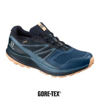 Zapatillas de trail mujer SENSE ESCAPE 2 GTX® navy blaze/bl