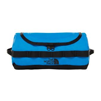 The North Face BC TRAVEL CANISTER 3.5L - Neceser bomber blue/tnf black