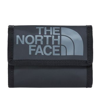 Portefeuilles BASE CAMP tnf black
