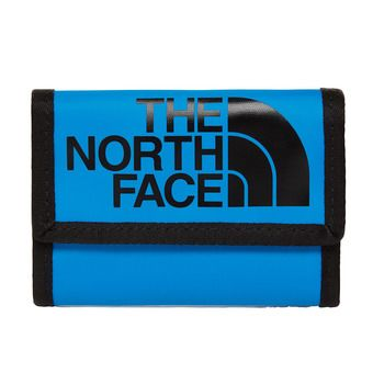 The North Face BASE CAMP - Cartera bomber blue/tnf black