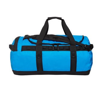 Sac de voyage 71L BASE CAMP M bomber blue/tnf black