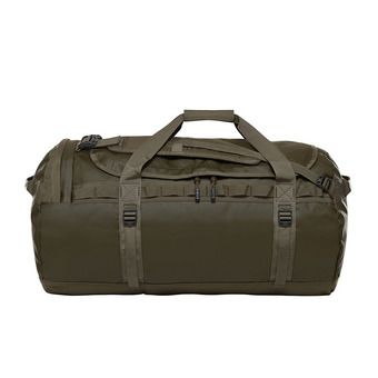 The North Face BASE CAMP 95L - Sac de voyage new taupe gn/new taupe gn