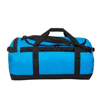 Bolsa de viaje 95L BASE CAMP L bomber blue/tnf black