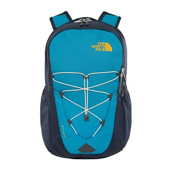 The North Face JESTER 29L - Sac à dos crystal teal/urban navy