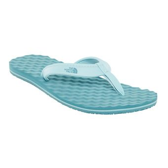 Chanclas mujer BASE CAMP MINI canal blue/storm blue
