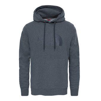 The North Face DREW PEAK - Sudadera hombre tnf medium grey heather