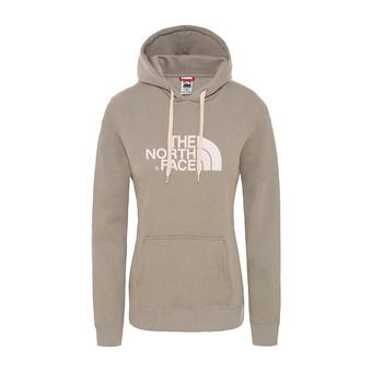 The North Face DREW PEAK - Sudadera mujer silt grey