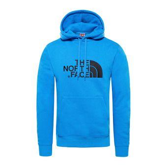 The North Face DREW PEAK - Sweat Homme bomber blue/tnf black