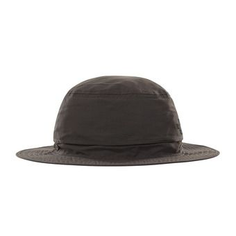 Chapeau HORIZON BREEZE asphalt grey/tnf black