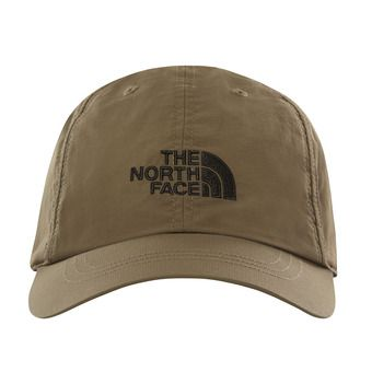 The North Face HORIZON - Gorra new taupe green/tnf black
