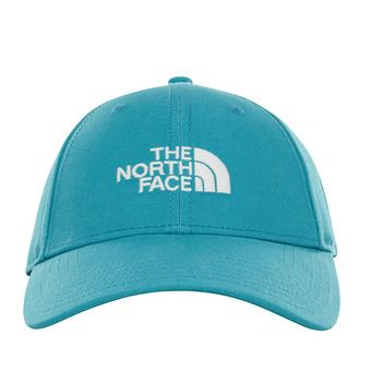 The North Face 66 CLASSIC - Gorra storm blue/tnf white