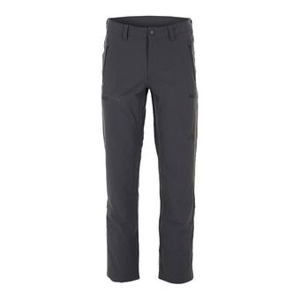 The North Face EXPLORATION - Pantalón hombre asphalt grey