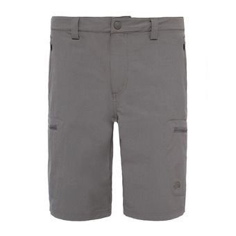 The North Face EXPLORATION - Short hombre weimaraner brown