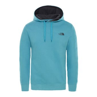 The North Face DREW PEAK PO LT - Sudadera hombre storm blue