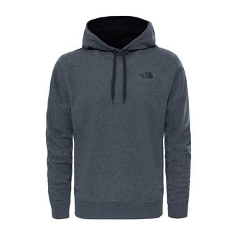 The North Face DREW PEAK PO LT - Sweat Homme tnf medium grey heather
