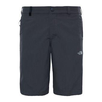 Short hombre TANKEN asphalt grey