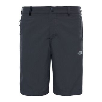 The North Face TANKEN - Short Homme asphalt grey