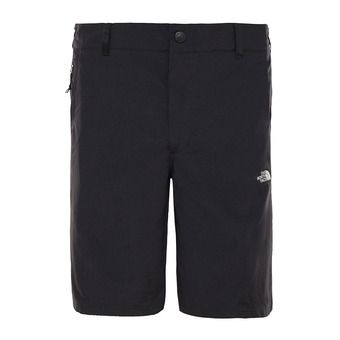 The North Face TANKEN - Short hombre tnf black