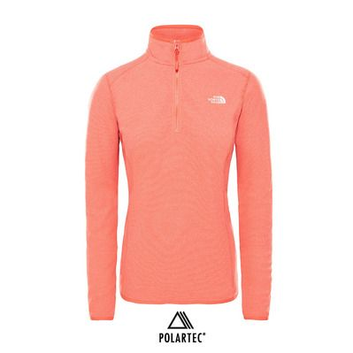 https://static2.privatesportshop.com/1929257-6079610-thickbox/the-north-face-100-glacier-polaire-femme-juicy-red-stripe.jpg