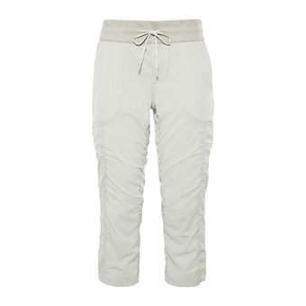 The North Face APHRODITE - Cropped Pants - Women's - silt grey