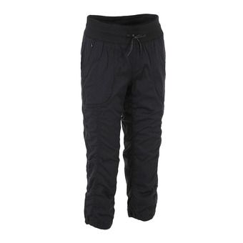 The North Face APHRODITE - Pantacourt Femme tnf black