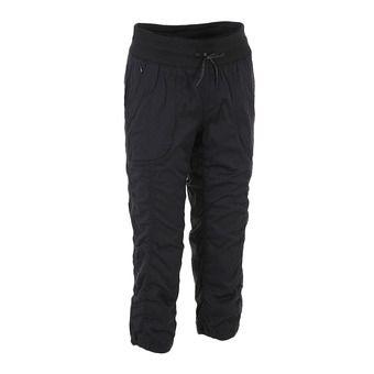 The North Face APHRODITE - Pantaloni corti Donna tnf black