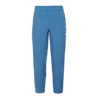 Pantacourt femme INLUX blue wing teal