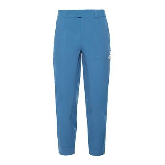 The North Face INLUX - Pantacourt Femme blue wing teal