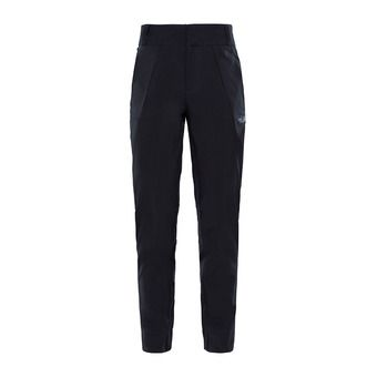 The North Face HIKESTELLER - Pantalón mujer tnf black