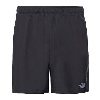 The North Face AMBITION - Short hombre tnf black