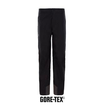 Pantalon homme DRYZZLE tnf black/tnf black