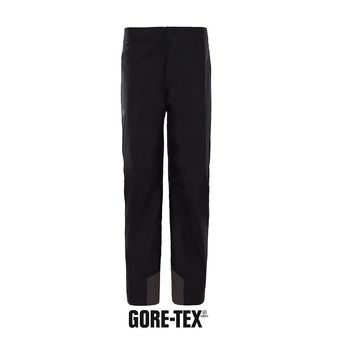 The North Face DRYZZLE GTX - Pantalon Homme tnf black/tnf black