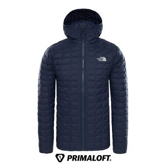 The North Face THERMOBALL - Anorak hombre urban navy matte/mid grey