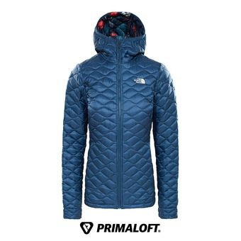 The North Face THERMOBALL - Doudoune Femme bluwngtl/bluwngtljoshtrpt