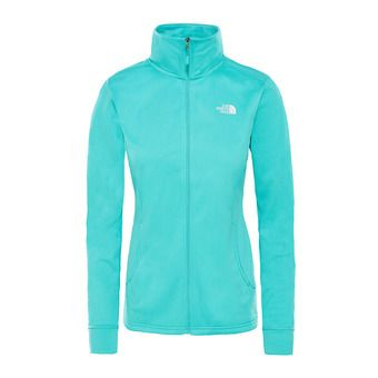 The North Face QUEST - Sudadera mujer ion blue