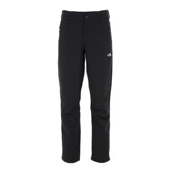 The North Face TANKEN - Pants - Men's - tnf black