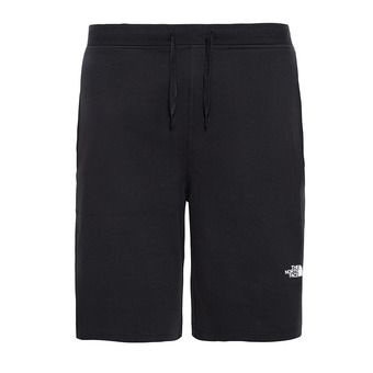 The North Face GRAPHIC - Shorts - Men's - tnf black