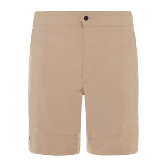 The North Face PARAMOUNT ACTIVE - Short Homme dune beige