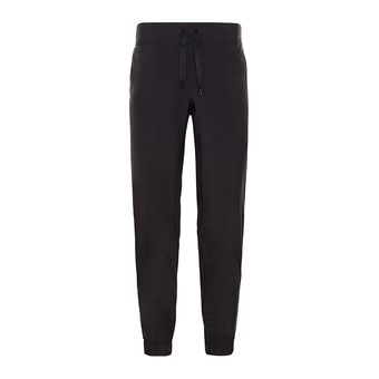 The North Face RISE & ALIGN - Pantalón mujer tnf black
