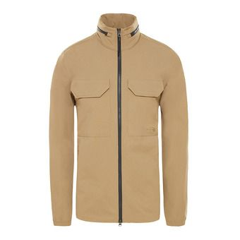The North Face TEMESCAL - Veste Homme kelp tan