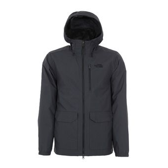 The North Face JACKSTRAW - Veste Homme asphalt grey