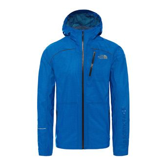 The North Face FLIGHT TRINITY - Chaqueta hombre bómber blue