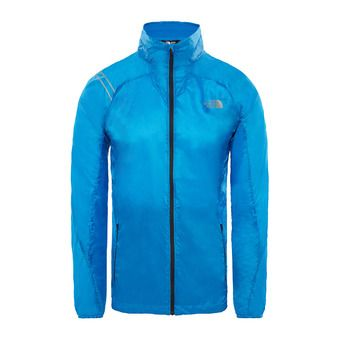 The North Face FLIGHT BETTER THAN NAKED - Jacket - Men's - bomber blue