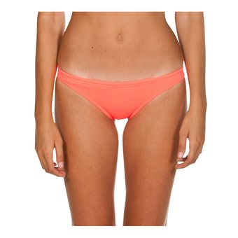 Bas de maillot femme REAL shiny pink/yellow star