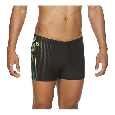540e1893075f Arena ROY - Bañador hombre black/shiny green - Private Sport Shop