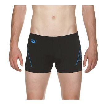 Boxer de bain homme BAYRON black/pix blue