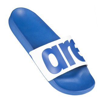 Arena URBAN SLIDE AD - Chanclas blue