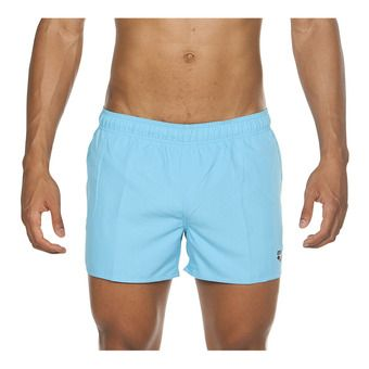 Short de bain homme FUNDAMENTALS X-SHORT sea blue/red wine